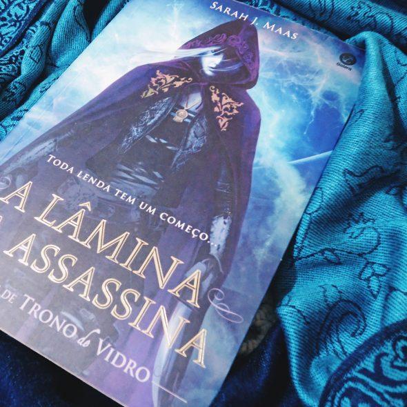 The Assassin's Blade - A lâmina da assassina