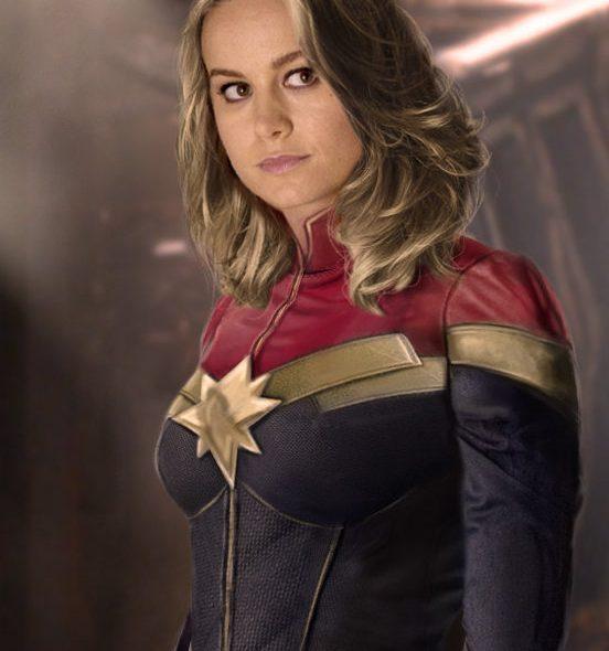 Saiba tudo sobre o filme da Capitã Marvel