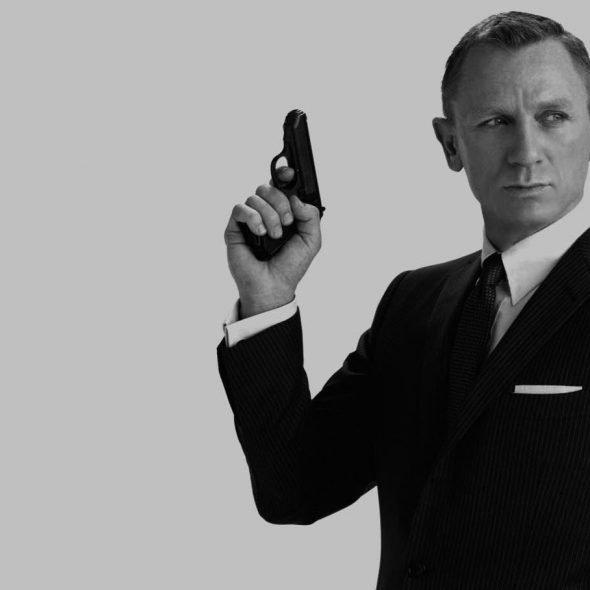 Novo diretor de 007