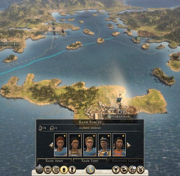 Total Rome 2