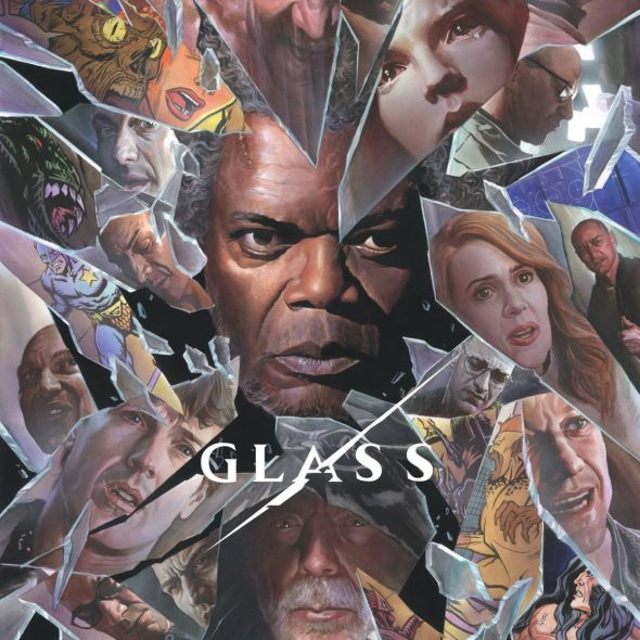 Trailer de glass