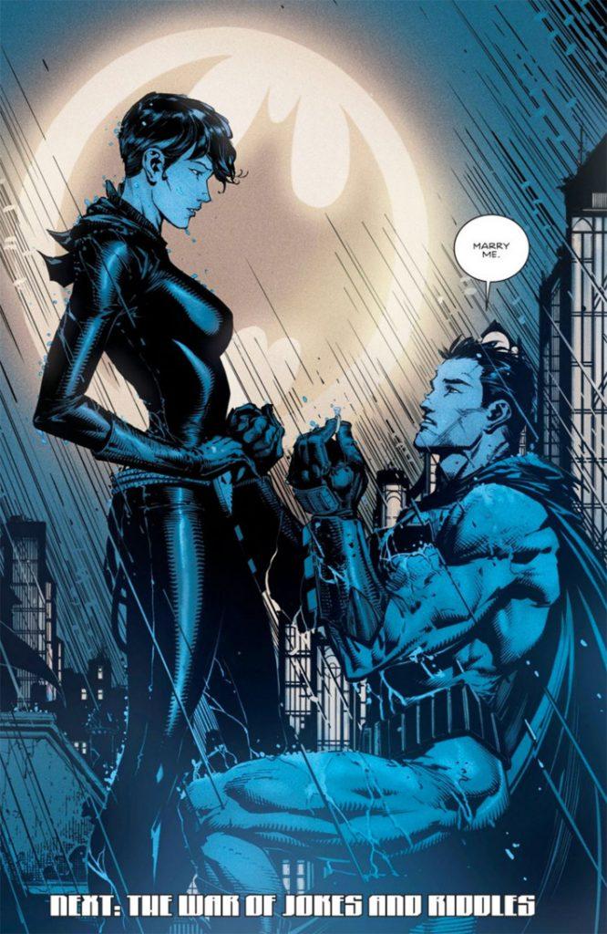 Batman & Mulher-Gato