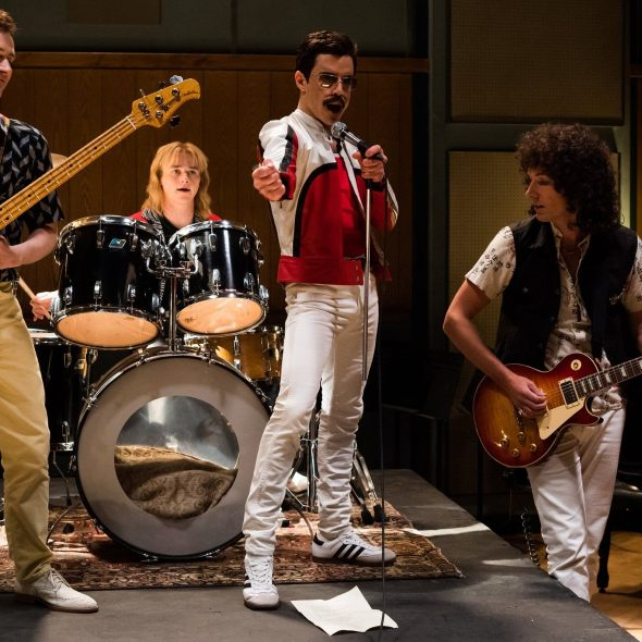 Bohemian Rapsody - o filme do Queen e Freddie Mercury