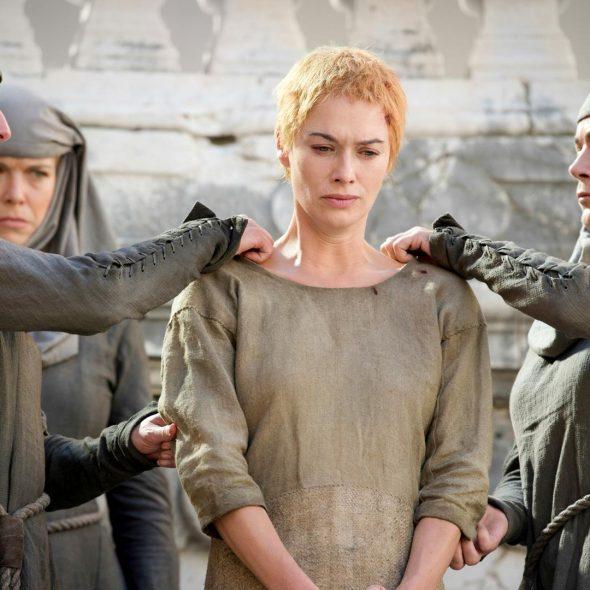 Game of Thrones - 5 temporada