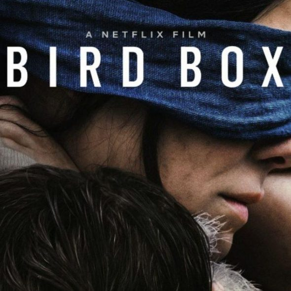 Bird Box altera cenas