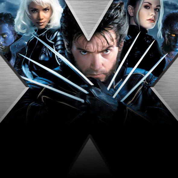 X-Men Disney